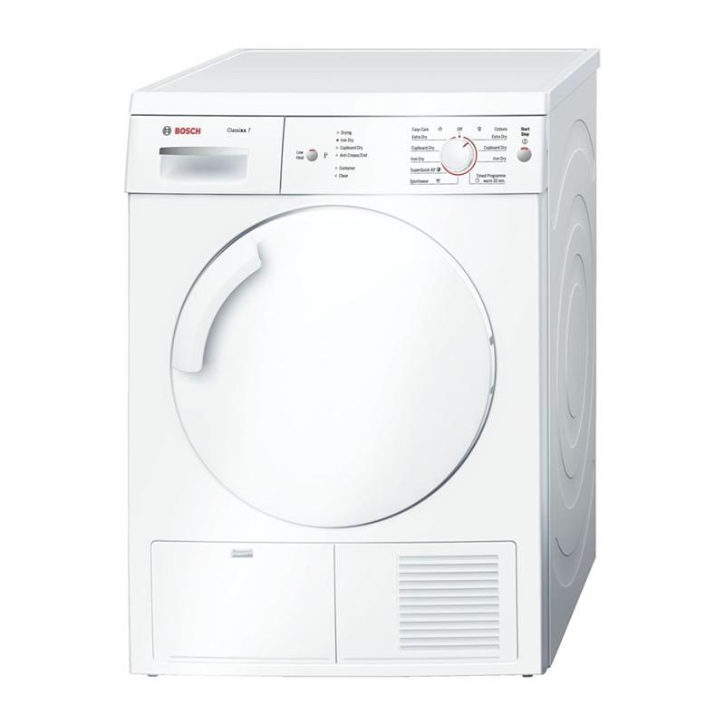 Bosch Condenser Dryer Tumble Dryers