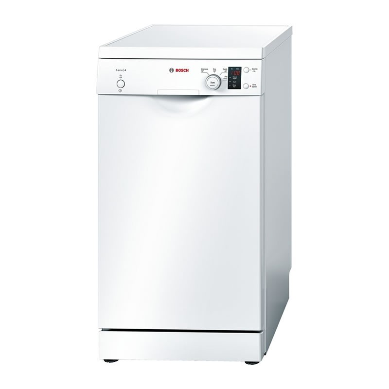 bosch activewater slimline dishwasher 45cm. Black Bedroom Furniture Sets. Home Design Ideas