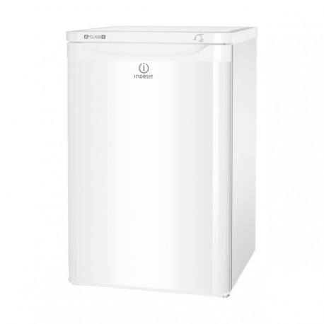 Indesit White Under Counter Fridge With Ice Box