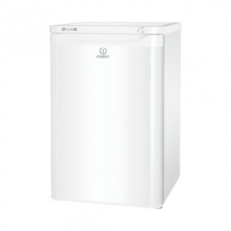 Indesit White Under Counter Freezer