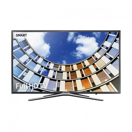 "Samsung 32"" MU5500 5 Series Full HD Smart TV"