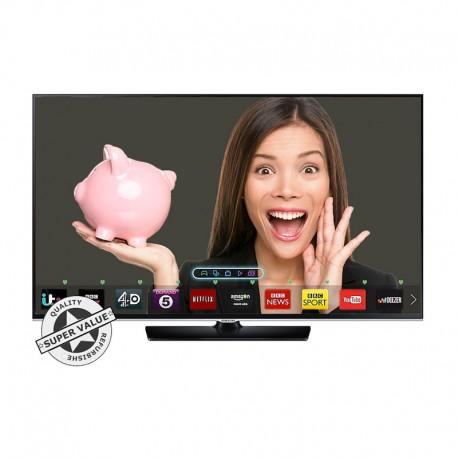 "Super Value - Quality Refurbished 22/23"" LCD TV"