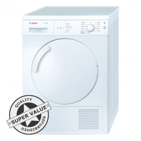 Super Value - Quality Refurbished Condenser Dryer