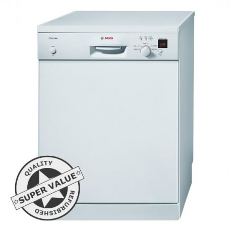 Super Value - Quality Refurbished 60cm Dishwasher