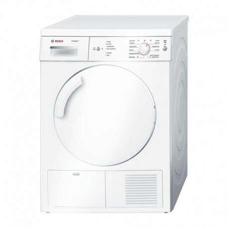Bosch Condenser Dryer | Tumble Dryers