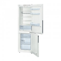 Bosch Serie 4 Fridge Freezer | Classixx Low Frost