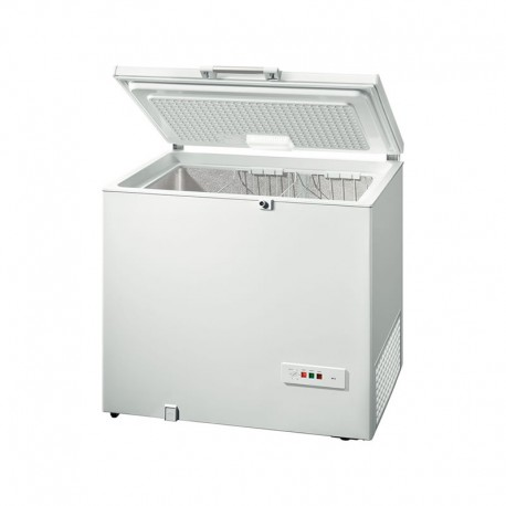 Bosch XXL Chest Freezer With Interior Light
