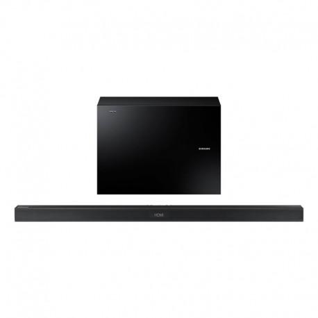 Samsung HW-J550 Wireless Soundbar with Wireless Subwoofer