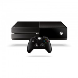 XBOX ONE Console + 1 Controller