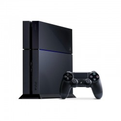 PS4 Console + 1 Controller