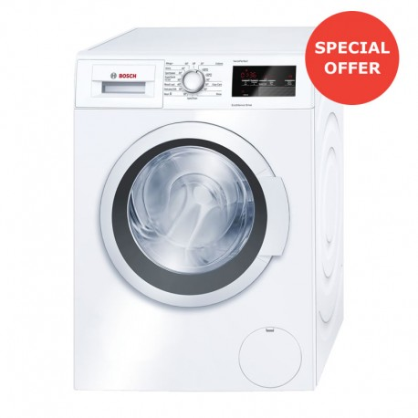 Bosch 9KG 1400rpm Automatic Washing Machine