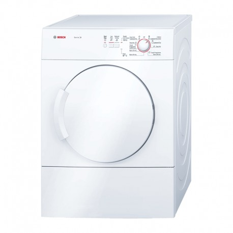 Bosch Vented Tumble Dryer
