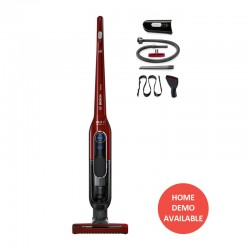 BOSCH Athlet 25.2V LithiumPower Cordless Upright Vacuum Cleaner