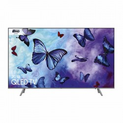 "Samsung 49"" Q6F QLED Ultra HD Certified HDR Smart 4K TV"